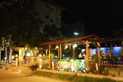 B0027 ::: RESTAURANT WITH PERFECT LOCATION SOI 94 HUA HIN FOR SALE