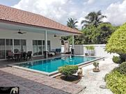 H0141 ::: COUNTRYSIDE POOL VILLA HUA HIN FOR SALE