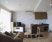 R0092 ::: LUXURY 1 BEDROOM CONDO IN KHAO TAKIEB IN HUA HIN FOR RENT