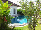 R0093 ::: 3 BEDROOM POOL VILLA IN ONE OF THE BEST DEVELOPMENTS IN HUA HIN FOR RENT